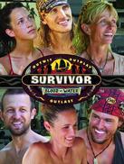 幸存者:血浓于水 第二十七季