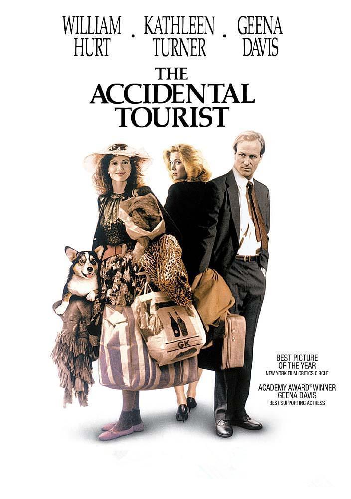 意外的旅客