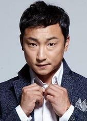 杨贤民 Yang Hyeon-min