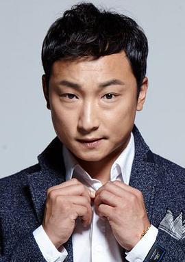 杨贤民 Yang Hyeon-min演员