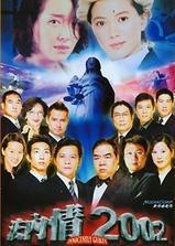 法内情2002海报
