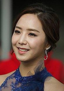李智愛  Lee Ji-ae演员