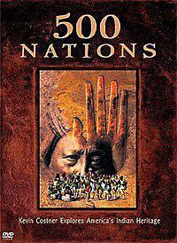 500 Nations海报