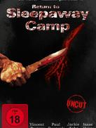 重回血腥死亡营