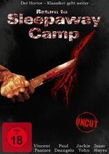 重回血腥死亡营海报