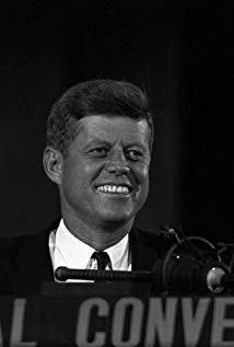 约翰·肯尼迪 John F. Kennedy演员