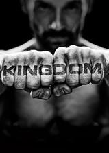 搏击王国 第二季海报
