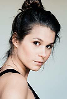 克里斯蒂娜·度·瑞格 Cristina do Rego演员