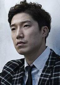 洪基俊 Hong Ki-joon演员