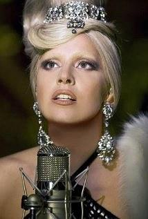 A Very Gaga Thanksgiving海报