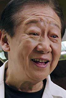 张同祖 Tung Cho Cheung演员