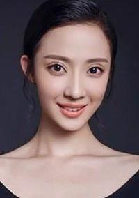 孙佳雨 Jiayu Sun演员