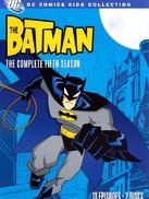 新蝙蝠侠 第五季