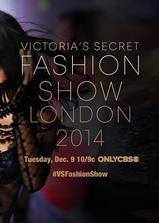 维多利亚的秘密2014时装秀海报
