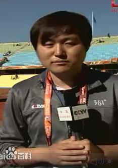 王涛 Tao Wang演员