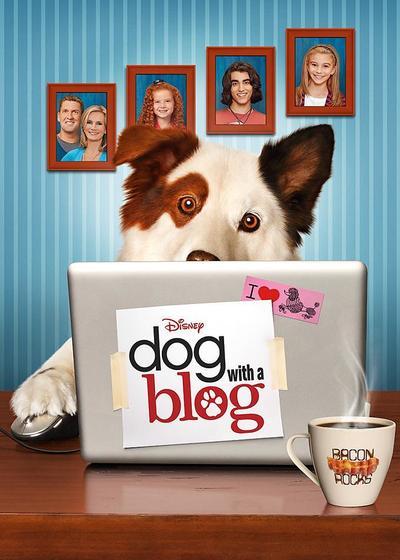 狗狗博客 第一季海报