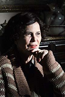 Leonor Manso演员