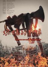 燃烧的影像海报