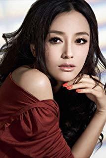 秦岚 Lan Qin演员