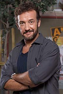 何塞·路易斯·加西亚·佩雷斯 José Luis García Pérez演员