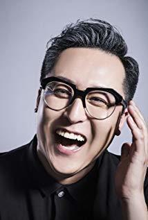 李世鹏 Shipeng Li演员