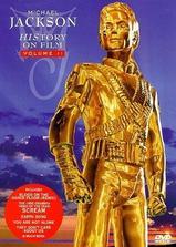 迈克尔·杰克逊:专辑历史记录第二辑海报