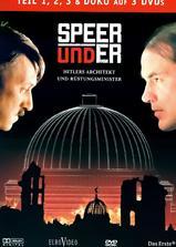 施佩尔和希特勒海报
