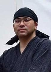 和月伸宏 Nobuhiro Watsuki