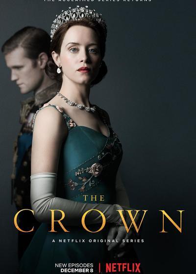 王冠 第二季海报