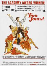 汤姆·琼斯海报