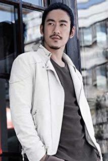 江奇霖 Qilin Jiang演员
