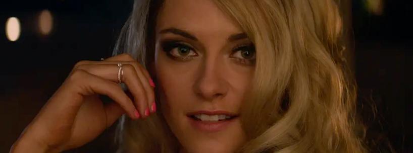 从甜心到女王,好莱坞最叛逆的女神,居然拍了部「限制级」动作片