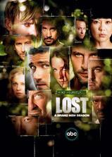 迷失 第三季海报