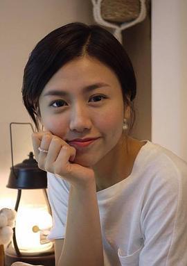 杨偲泳 Renci Yeung演员