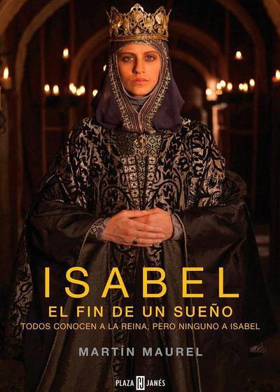 伊莎贝拉一世 第三季海报