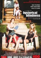 神经性失明海报