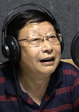 赵述仁 Shuren Zhao演员