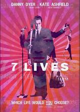 七条命海报