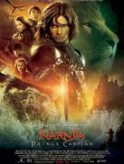 纳尼亚传奇2:凯斯宾王子