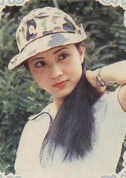 张丽玲 Liling Chang演员