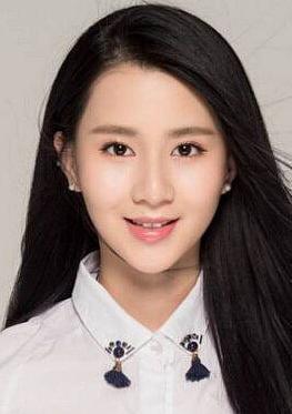 刘颖伦 Yinglun Liu演员