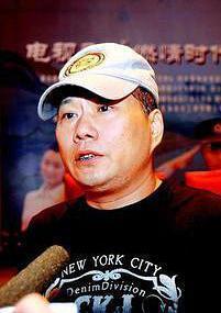 陈咏歌 Yongge Chen演员