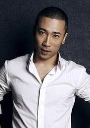 孟浩强 Haoqiang Meng演员