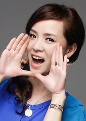 王馨悦 Xinyue Wang