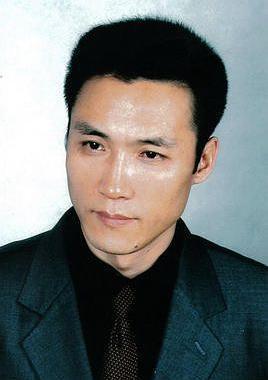 张兴哲 Xingzhe Zhang演员