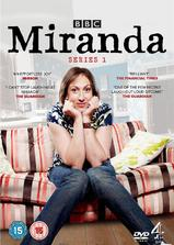 米兰达 第一季海报