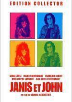詹妮斯和约翰海报