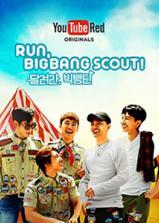 Run BIGBANG Scout海报