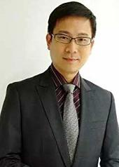 陈国邦 Kwok-Pong Chan