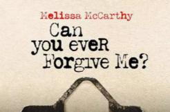 你能原谅我吗?